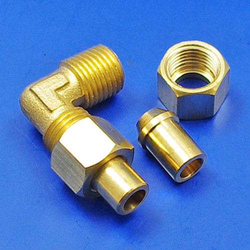 4 In Duct Fittings : Elbow bsp for inch pipe fittings taps