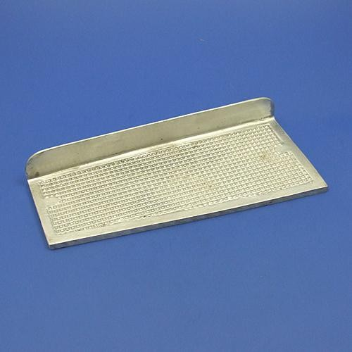 running board step plate