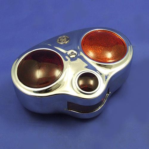 'Owl Eye' Rear lamp
